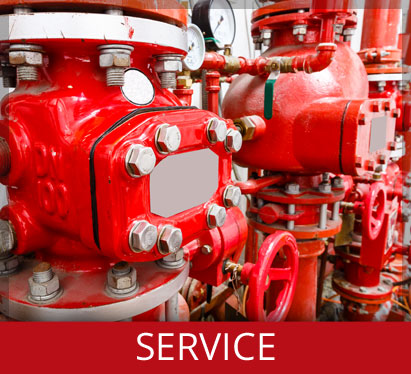 Service from BEST Automatic Sprinklers